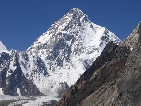 Pakistan 2014: Summit Push Begins on K2