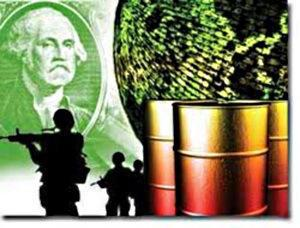 A New War for a New Petro-currency? [courtesy Google Images]