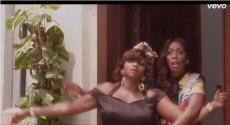Right Now I'm Loving: Waje ft. Tiwa Savage - Onye [Video]