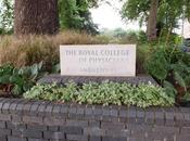 Royal College Physicians Garden