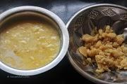 Pinapple Payasam / Pineapple Kheer