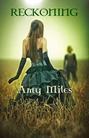 Review: Reckoning (The Arotas Trilogy #2) by Amy Miles