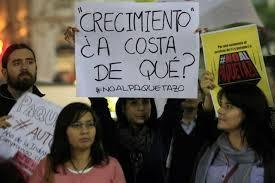 Peru Passes a Packet of Neoliberal Reforms, Erodes Environmental Protections and Labor Rights