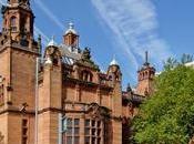 Sunday's Little Thing: Glasgow List