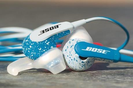 Bose Freestyle Earbuds Made Me Run Faster... No Seriously.