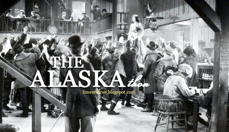 The Gold Rush | The ALASKAthon