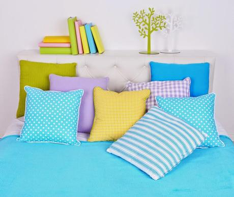 7 Top Tips for Decorating Your Bedroom on a Budget: A New Partner ...