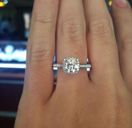 Free Engagement Ring