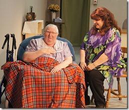 Review: Geezers (Redtwist Theatre)