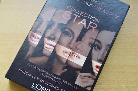 Loreal Collection Star by Colour Riche