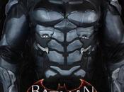 Arkham Knight Motorcycle Suit Lets Ride Like Batman