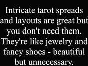 Tarot Fancy Spreads