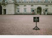 London Polaroids