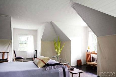 Tour of Frederico de Vera home in Amenia New York @Simone Design Blog