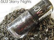 Maybelline Color Show Glitter Mania (603) Starry Nights