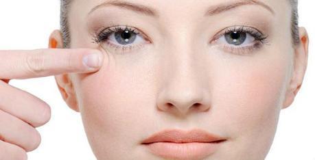 Under Eye Skin Care in Natural Ways