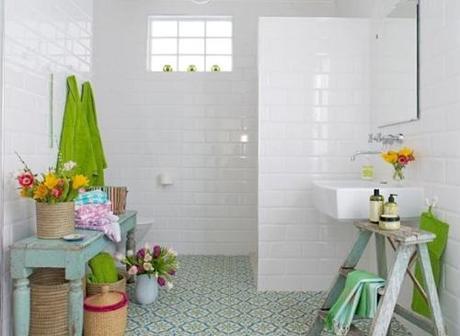 bathroom-tile-green