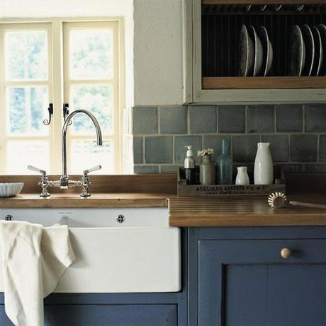 Kitchen trends paperblog for New trends in kitchen sinks
