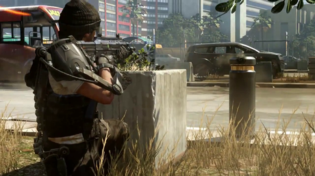 "Call of Duty: Advanced Warfare Has ""Full Co-op Mode, Hundreds of Hours of Multiplayer Gameplay"""