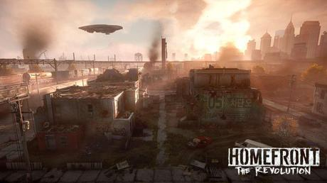 Homefront IP acquired by Koch Media and Deep Silver