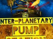 Riot Jazz Kendal Calling: Inter-Planetary Pump Station!
