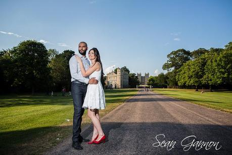 Stoke Park Wedding and Engagement Photography 008