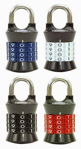 Join Master Lock for a Back-to-School Twitter Party and Photo Hunt Challenge, Plus Check Out Their Kid-Friendly Combination Locks! #MasterBacktoSchool #LSSS