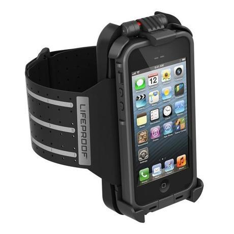 iPhone 5 Arm Band - Take it on the Go