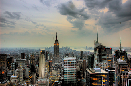 Why You Can't Miss New York City in the Summer