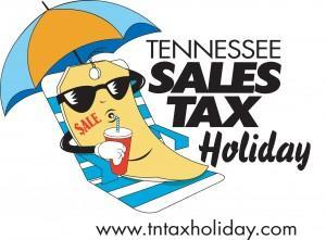 Tennessee Sales Tax Holiday 300x221 Knoxville Tax Free Weekend 2014 Is Here!