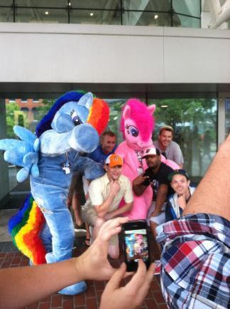 Bronycon Is Back in Baltimore #LetsGetWeird