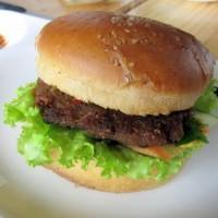 The Spiciest Burger ever