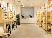 bareMinerals Opens First-Ever Shade Shop Soho Today