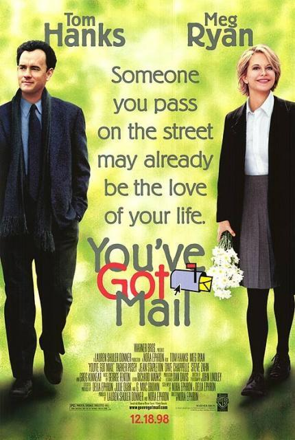 You've Got Mail (1998) Review