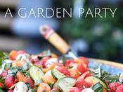 Simple Foods Summer Garden Party