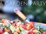 Simple Foods Summer Garden Party