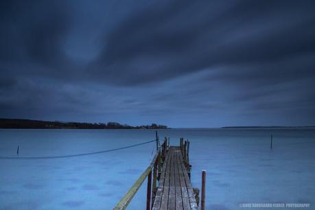 California Blue Beautiful and Dreamy Pictures of Denmark (Gallery)