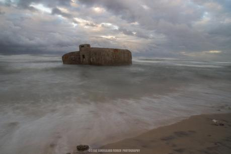 Bunker Jylland Beautiful and Dreamy Pictures of Denmark (Gallery)