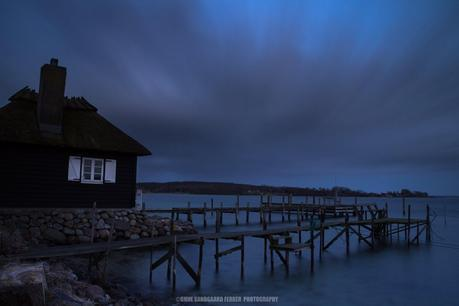 Blue Storm Beautiful and Dreamy Pictures of Denmark (Gallery)