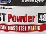 Labs TEST Powder Reviews: What Side Effects?