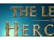 Legend Hercules (2014)