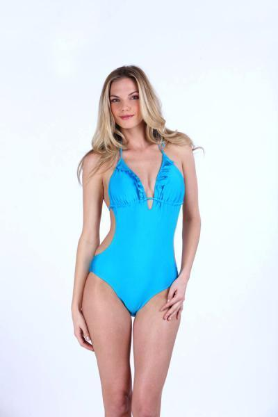 Alice One Piece by InMocean - $17.99