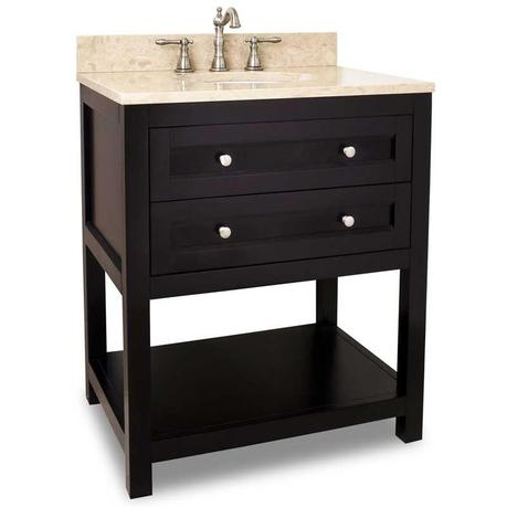 tall bathroom vanities - How Tall Is A Bathroom Vanity