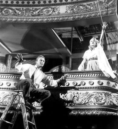 SPELLBINDER: The Bad and the Beautiful (1952)