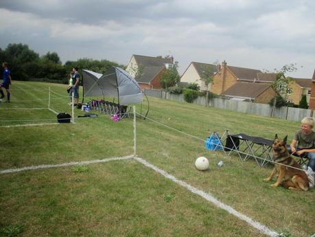 My Matchday - UCL and Peterborough & District Football League - The Opening Weekend Hop! (part one)