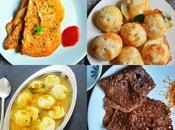 Easy Indian Breakfast Recipes Tasty Healthy List