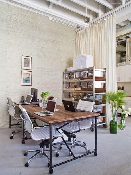 Gorgeous and Functional Office Spaces