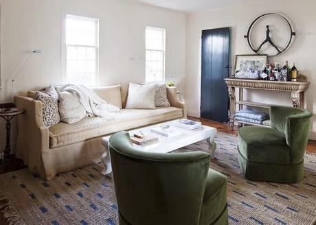 Stylish Weekend Cottage