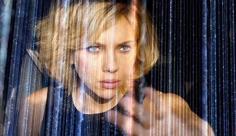 Review: Lucy (Luc Besson, 2014)