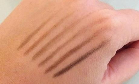 Studio Pro HD Brow Pencil by BH Cosmetics #15